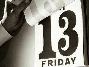 Friday 13th 2015